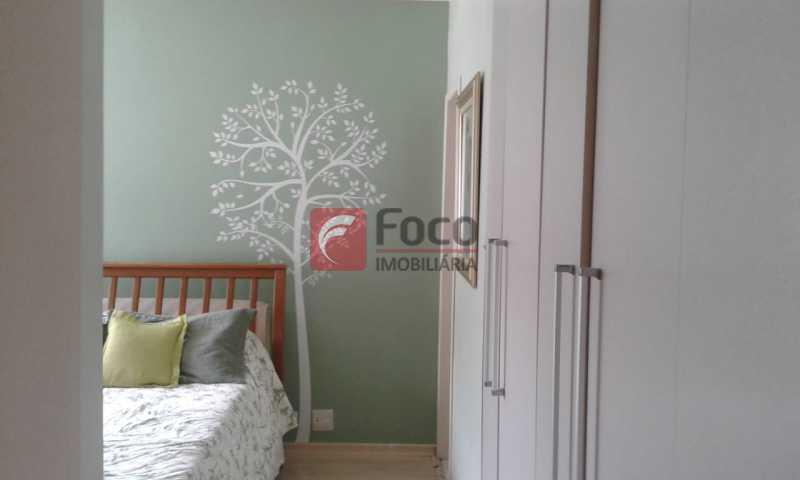 12 - Apartamento à venda Rua Professor Saldanha,Jardim Botânico, Rio de Janeiro - R$ 1.150.000 - JBAP20891 - 11