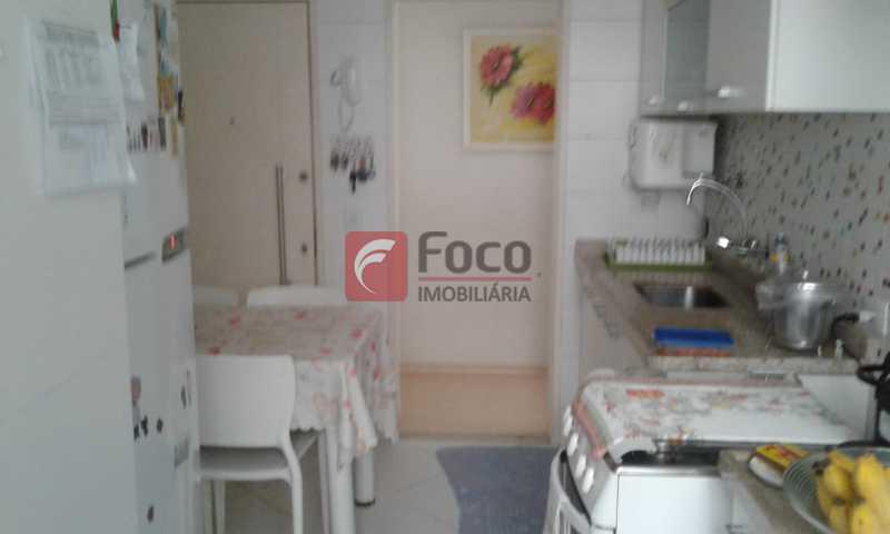 19 - Apartamento à venda Rua Professor Saldanha,Jardim Botânico, Rio de Janeiro - R$ 1.150.000 - JBAP20891 - 20