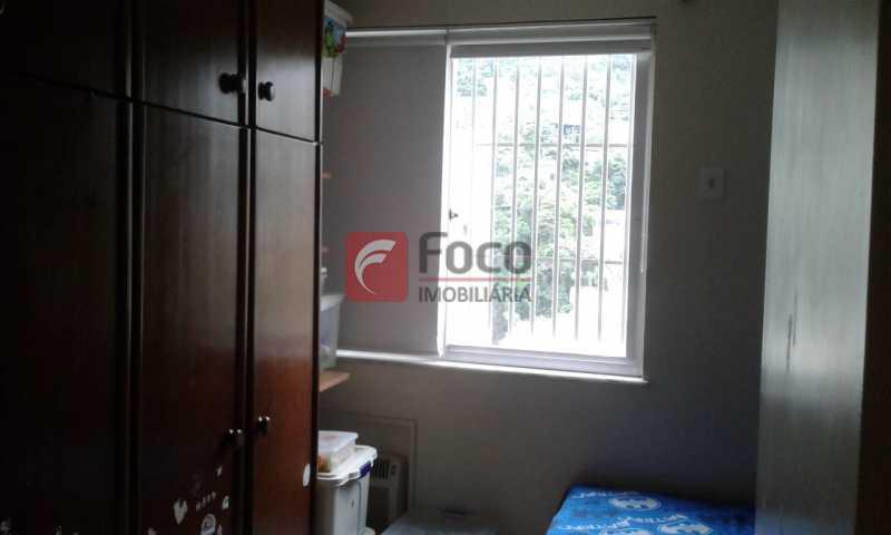 10 - Apartamento à venda Rua Professor Saldanha,Jardim Botânico, Rio de Janeiro - R$ 1.150.000 - JBAP20891 - 10