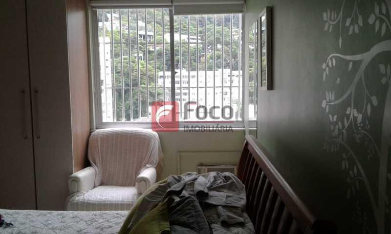 14 - Apartamento à venda Rua Professor Saldanha,Jardim Botânico, Rio de Janeiro - R$ 1.150.000 - JBAP20891 - 13