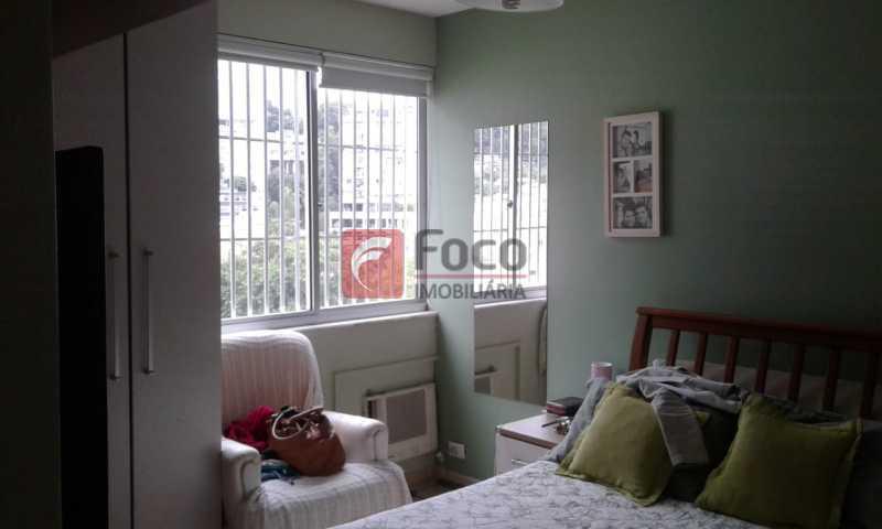 15 - Apartamento à venda Rua Professor Saldanha,Jardim Botânico, Rio de Janeiro - R$ 1.150.000 - JBAP20891 - 12