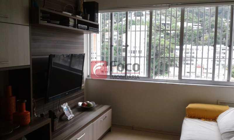 3 - Apartamento à venda Rua Professor Saldanha,Jardim Botânico, Rio de Janeiro - R$ 1.150.000 - JBAP20891 - 1