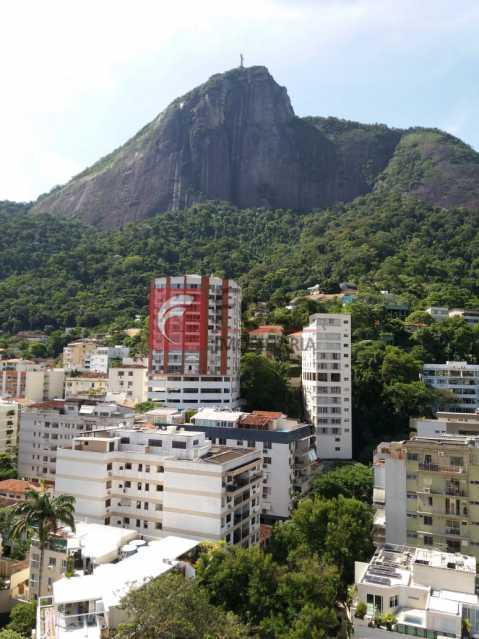 1 - Apartamento à venda Rua Professor Saldanha,Jardim Botânico, Rio de Janeiro - R$ 1.150.000 - JBAP20891 - 6