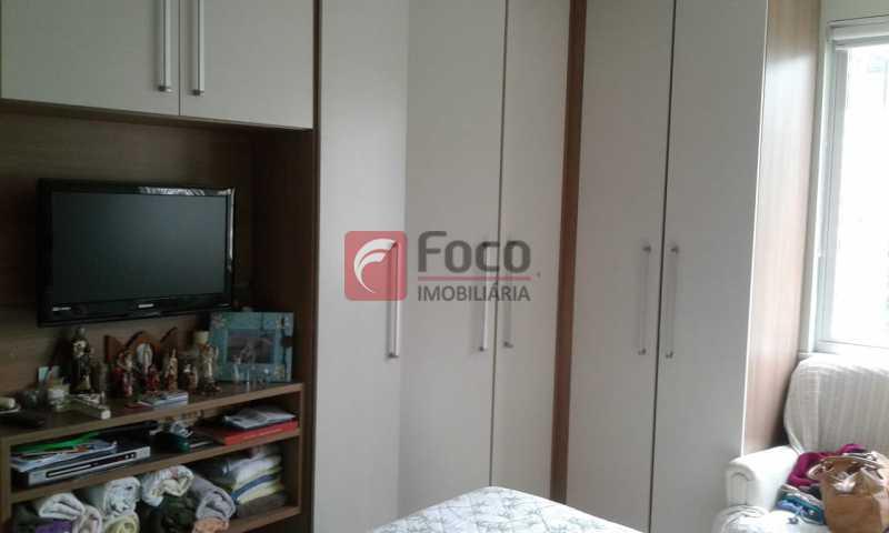 16 - Apartamento à venda Rua Professor Saldanha,Jardim Botânico, Rio de Janeiro - R$ 1.150.000 - JBAP20891 - 17