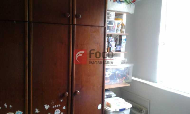 11 - Apartamento à venda Rua Professor Saldanha,Jardim Botânico, Rio de Janeiro - R$ 1.150.000 - JBAP20891 - 14