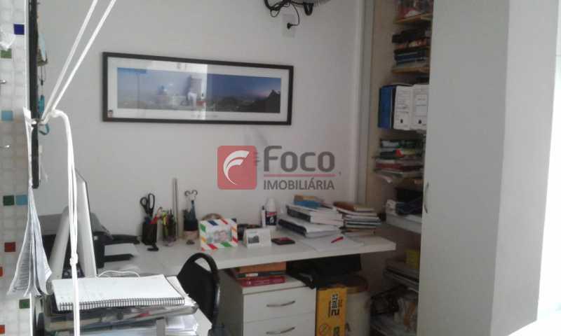 21 - Apartamento à venda Rua Professor Saldanha,Jardim Botânico, Rio de Janeiro - R$ 1.150.000 - JBAP20891 - 22