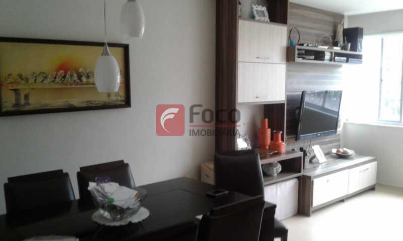 4 - Apartamento à venda Rua Professor Saldanha,Jardim Botânico, Rio de Janeiro - R$ 1.150.000 - JBAP20891 - 4
