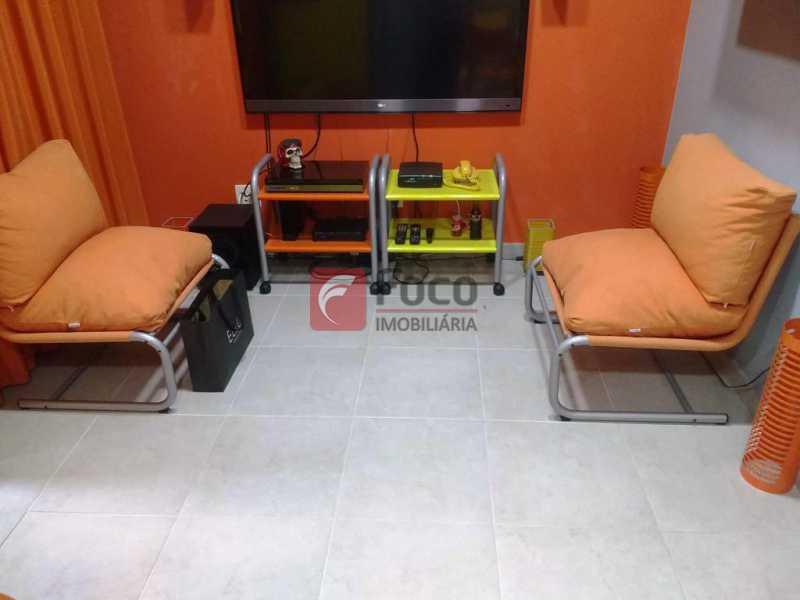 SALA - Kitnet/Conjugado 26m² à venda Praia de Botafogo,Botafogo, Rio de Janeiro - R$ 370.000 - FLKI00657 - 5