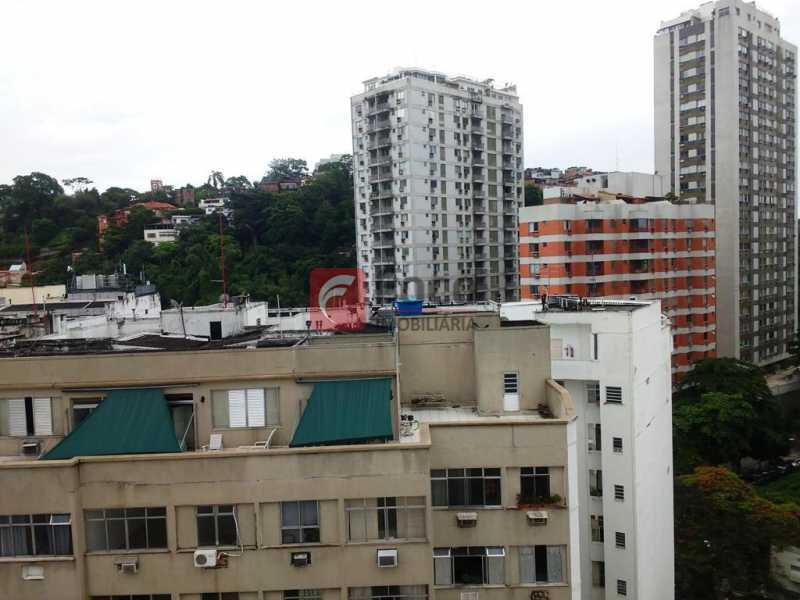 VISTA - Kitnet/Conjugado 26m² à venda Praia de Botafogo,Botafogo, Rio de Janeiro - R$ 370.000 - FLKI00657 - 8