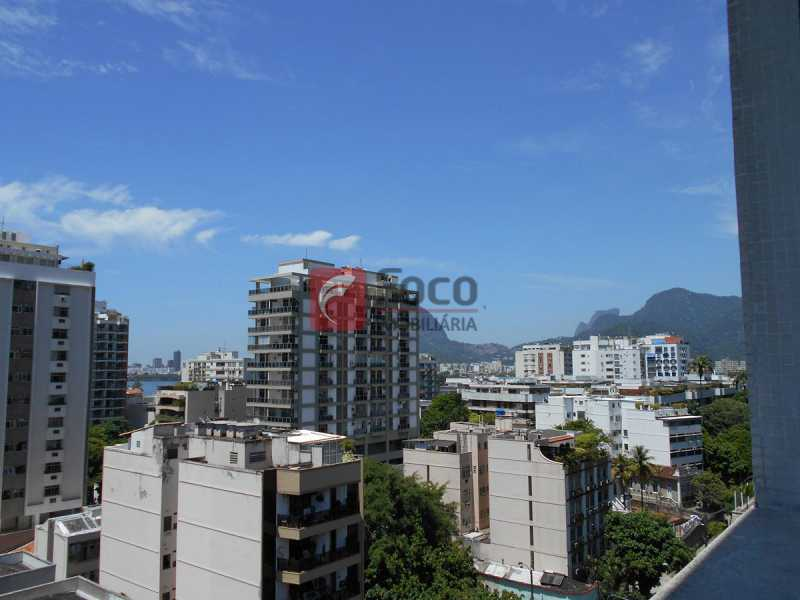 VISTA - Apartamento à venda Rua Jardim Botânico,Jardim Botânico, Rio de Janeiro - R$ 1.470.000 - FLAP32191 - 6
