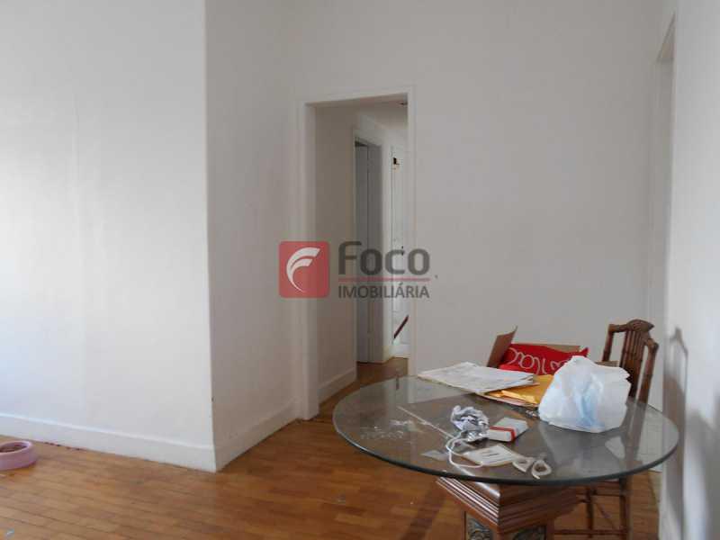 SALA - Apartamento à venda Rua Jardim Botânico,Jardim Botânico, Rio de Janeiro - R$ 1.470.000 - FLAP32191 - 5