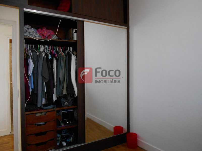 QUARTO - Apartamento à venda Rua Jardim Botânico,Jardim Botânico, Rio de Janeiro - R$ 1.470.000 - FLAP32191 - 8