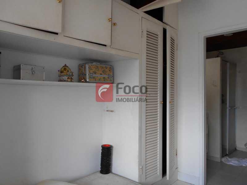 QUARTO - Apartamento à venda Rua Jardim Botânico,Jardim Botânico, Rio de Janeiro - R$ 1.470.000 - FLAP32191 - 10