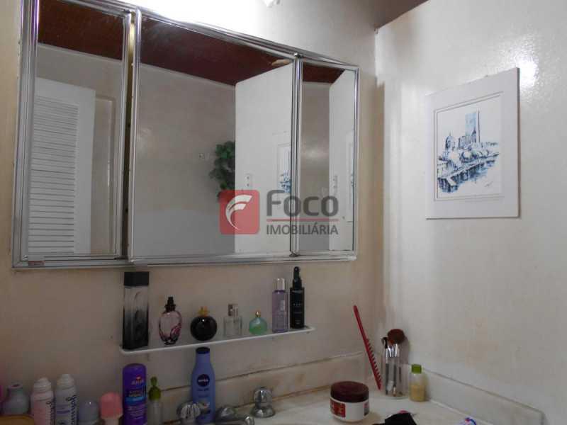 BANHEIRO SUÍTE - Apartamento à venda Rua Jardim Botânico,Jardim Botânico, Rio de Janeiro - R$ 1.470.000 - FLAP32191 - 14