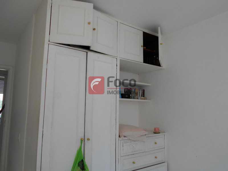 QUARTO - Apartamento à venda Rua Jardim Botânico,Jardim Botânico, Rio de Janeiro - R$ 1.470.000 - FLAP32191 - 12