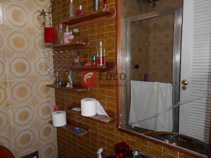 BANHEIRO SOCIAL - Apartamento à venda Rua Jardim Botânico,Jardim Botânico, Rio de Janeiro - R$ 1.470.000 - FLAP32191 - 16