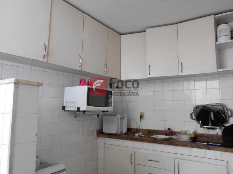 COZINHA - Apartamento à venda Rua Jardim Botânico,Jardim Botânico, Rio de Janeiro - R$ 1.470.000 - FLAP32191 - 18