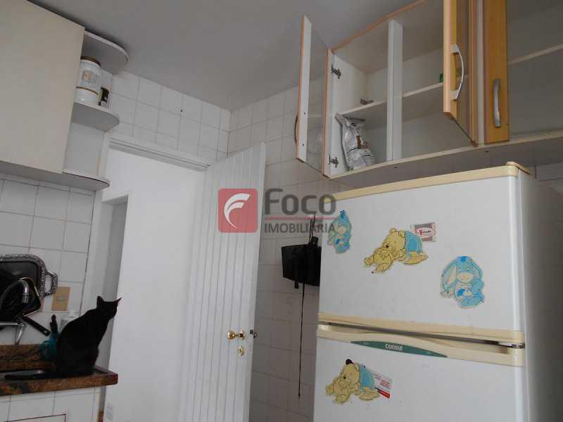 COZINHA - Apartamento à venda Rua Jardim Botânico,Jardim Botânico, Rio de Janeiro - R$ 1.470.000 - FLAP32191 - 19