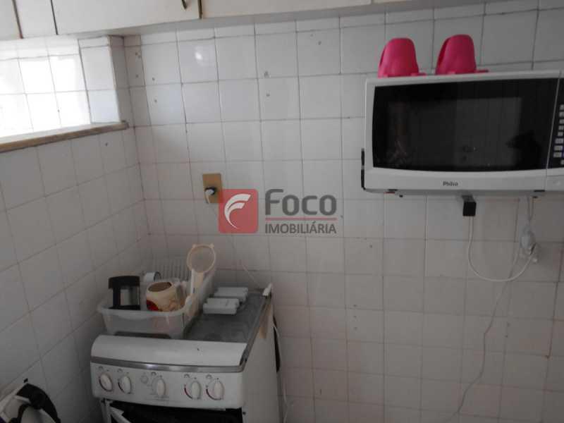 COZINHA - Apartamento à venda Rua Jardim Botânico,Jardim Botânico, Rio de Janeiro - R$ 1.470.000 - FLAP32191 - 20