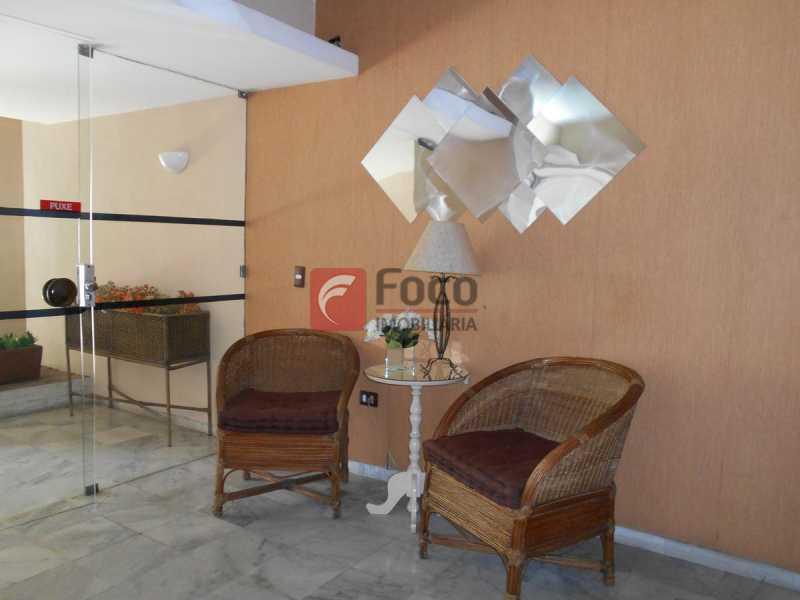 PORTARIA - Apartamento à venda Rua Jardim Botânico,Jardim Botânico, Rio de Janeiro - R$ 1.470.000 - FLAP32191 - 27