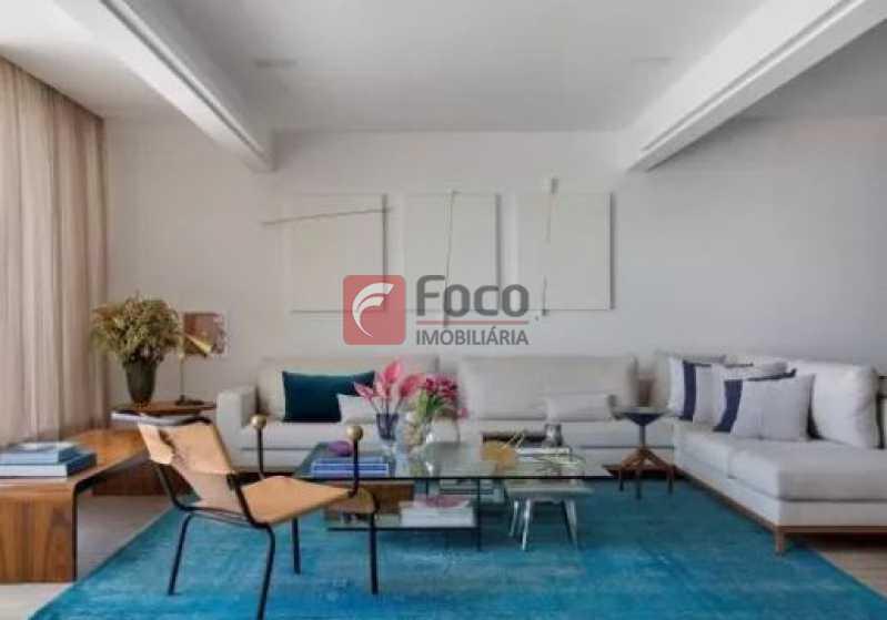 1 - Cobertura à venda Avenida Vieira Souto,Ipanema, Rio de Janeiro - R$ 18.000.000 - JBCO40074 - 10