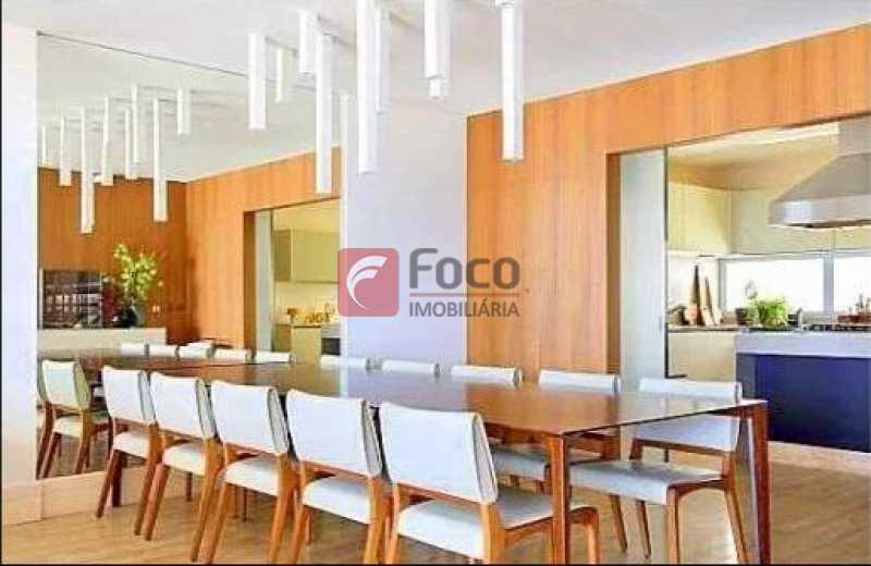 3 - Cobertura à venda Avenida Vieira Souto,Ipanema, Rio de Janeiro - R$ 18.000.000 - JBCO40074 - 11
