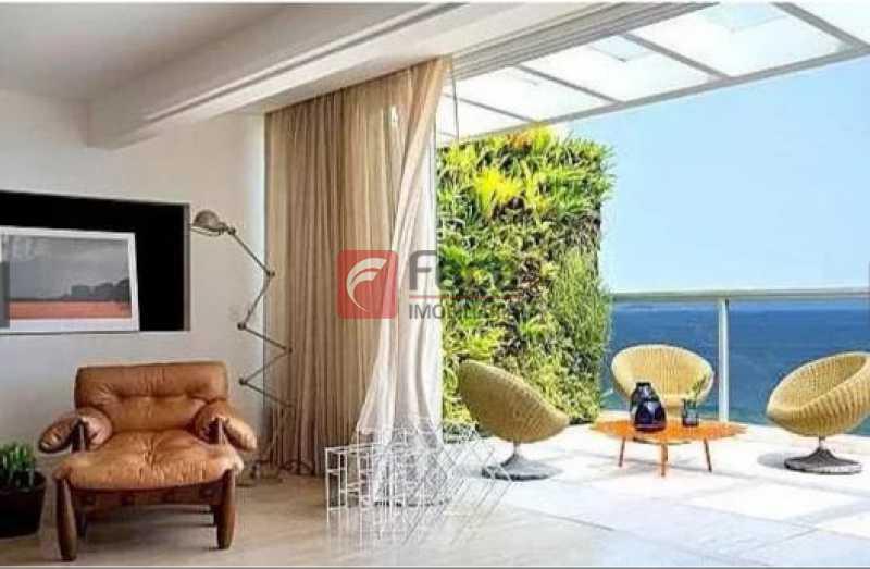 4 - Cobertura à venda Avenida Vieira Souto,Ipanema, Rio de Janeiro - R$ 18.000.000 - JBCO40074 - 5