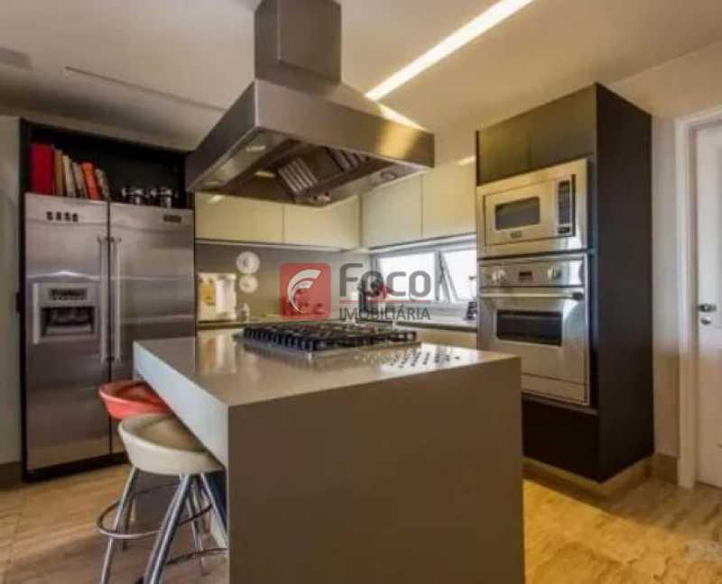 9 - Cobertura à venda Avenida Vieira Souto,Ipanema, Rio de Janeiro - R$ 18.000.000 - JBCO40074 - 13