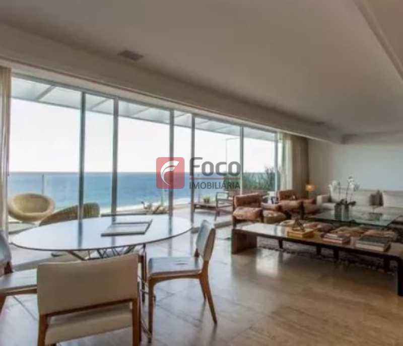 12 - Cobertura à venda Avenida Vieira Souto,Ipanema, Rio de Janeiro - R$ 18.000.000 - JBCO40074 - 4