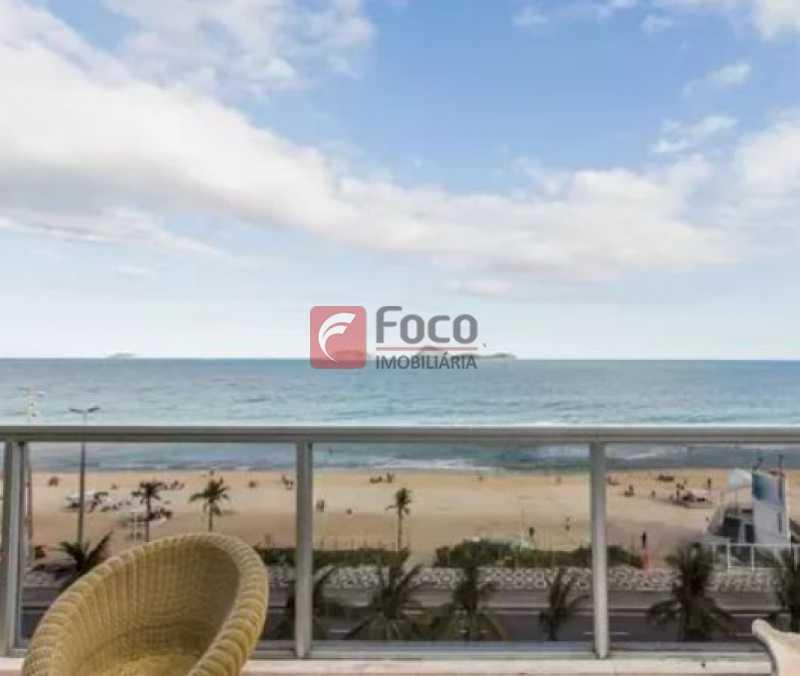 13 - Cobertura à venda Avenida Vieira Souto,Ipanema, Rio de Janeiro - R$ 18.000.000 - JBCO40074 - 9