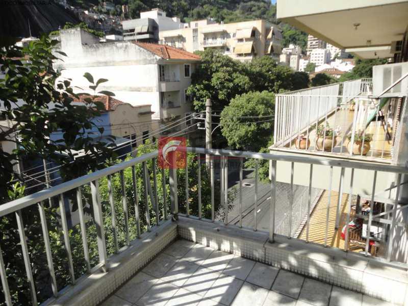 Varanda Vista - Apartamento 2 quartos à venda Tijuca, Rio de Janeiro - R$ 480.000 - JBAP21030 - 3