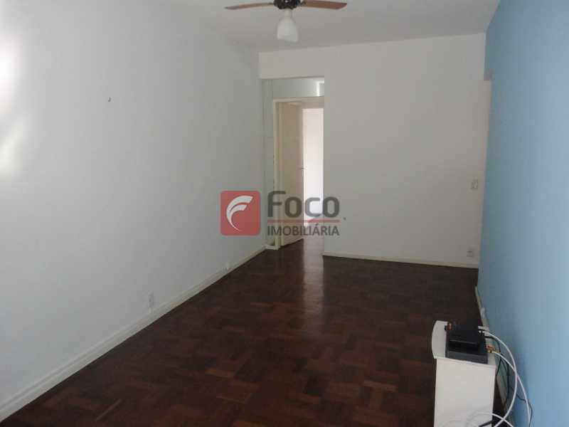 Sala  - Apartamento 2 quartos à venda Tijuca, Rio de Janeiro - R$ 480.000 - JBAP21030 - 6