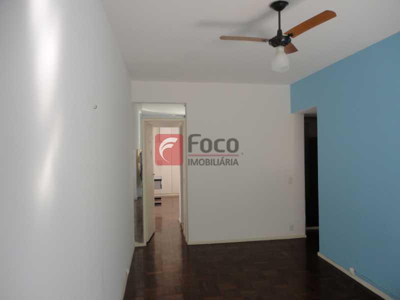 Sala Vista - Apartamento 2 quartos à venda Tijuca, Rio de Janeiro - R$ 480.000 - JBAP21030 - 7