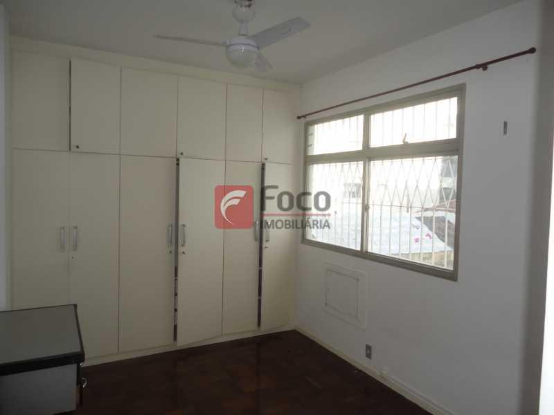 Suite com Armario - Apartamento 2 quartos à venda Tijuca, Rio de Janeiro - R$ 480.000 - JBAP21030 - 8