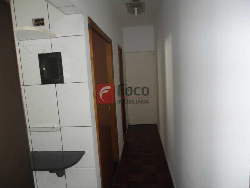Hall de entrada - Apartamento 2 quartos à venda Tijuca, Rio de Janeiro - R$ 480.000 - JBAP21030 - 14
