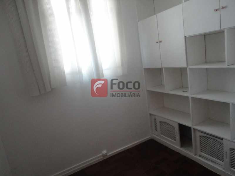 Quarto Revertido - Apartamento 2 quartos à venda Tijuca, Rio de Janeiro - R$ 480.000 - JBAP21030 - 9