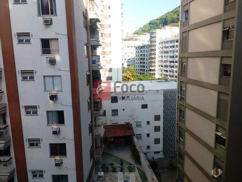 VISTA - Apartamento à venda Rua do Humaitá,Humaitá, Rio de Janeiro - R$ 1.080.000 - FLAP22373 - 16