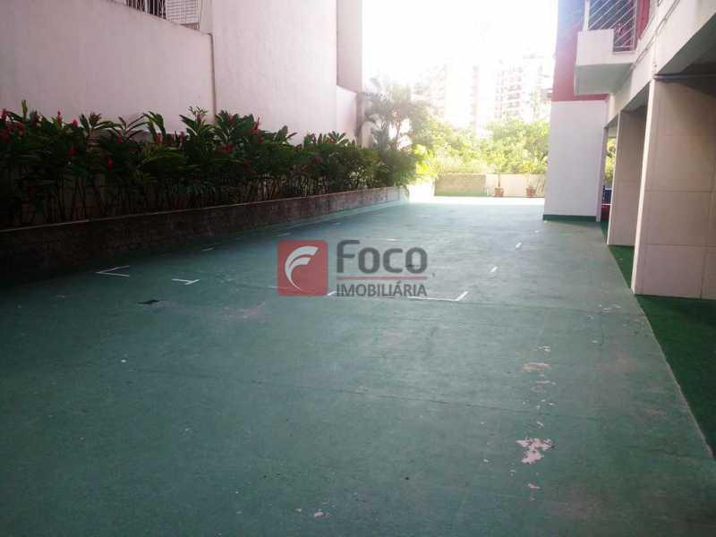 PLAY - Apartamento à venda Rua do Humaitá,Humaitá, Rio de Janeiro - R$ 1.080.000 - FLAP22373 - 18