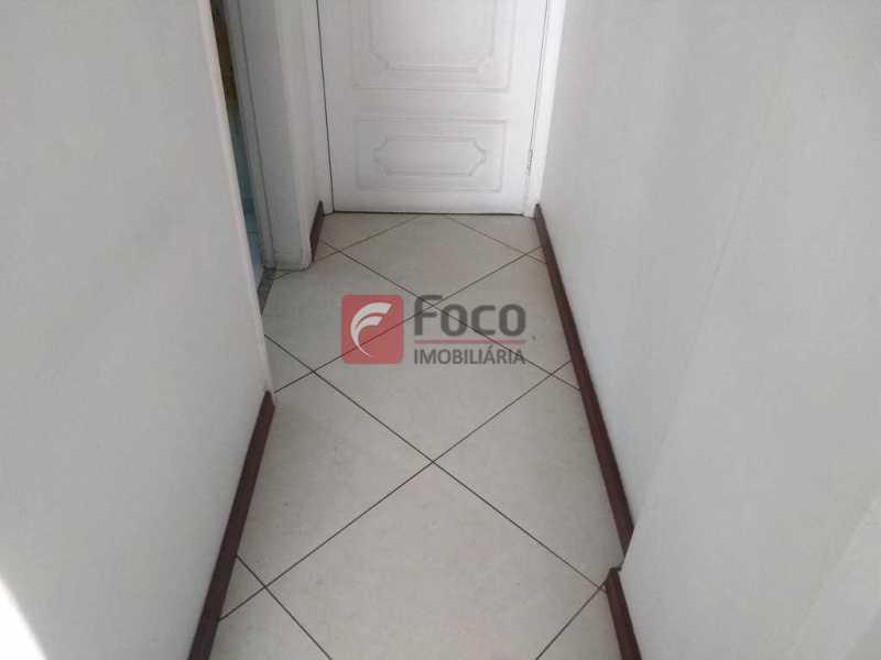 ENTRADA - Apartamento À Venda - Botafogo - Rio de Janeiro - RJ - FLAP32206 - 4