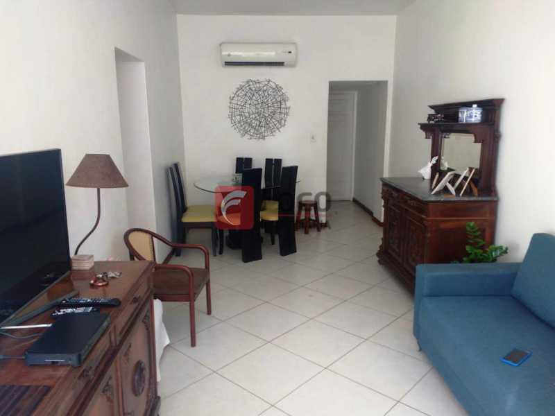 SALA - Apartamento À Venda - Botafogo - Rio de Janeiro - RJ - FLAP32206 - 3