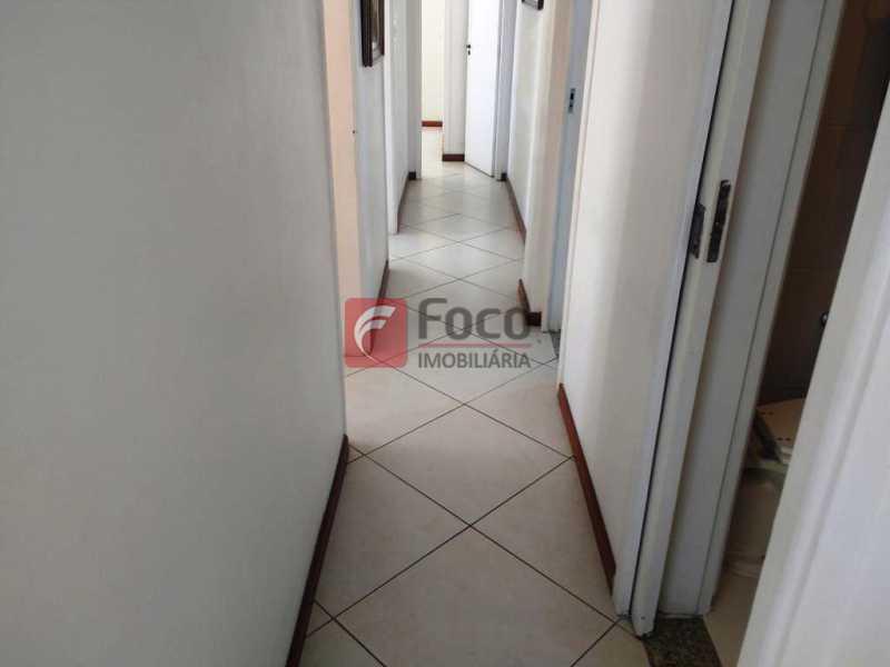 CIRCULAÇÃO - Apartamento À Venda - Botafogo - Rio de Janeiro - RJ - FLAP32206 - 12