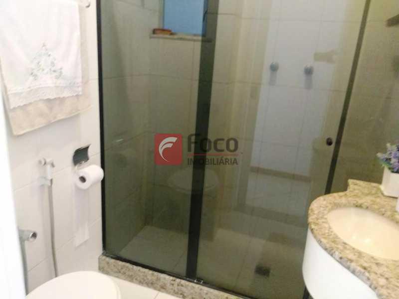 BANHEIRO SOCIAL 1 - Apartamento À Venda - Botafogo - Rio de Janeiro - RJ - FLAP32206 - 13