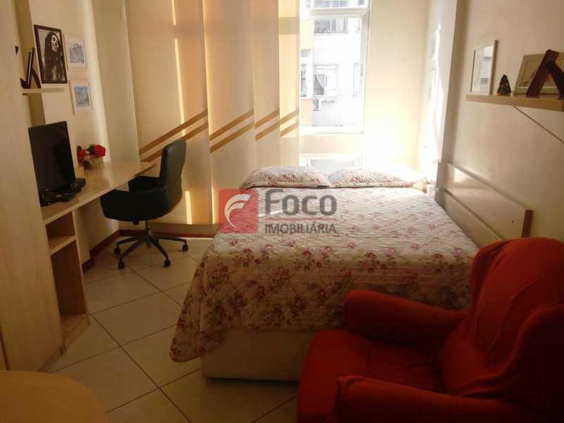 QUARTO 1 - Apartamento À Venda - Botafogo - Rio de Janeiro - RJ - FLAP32206 - 6