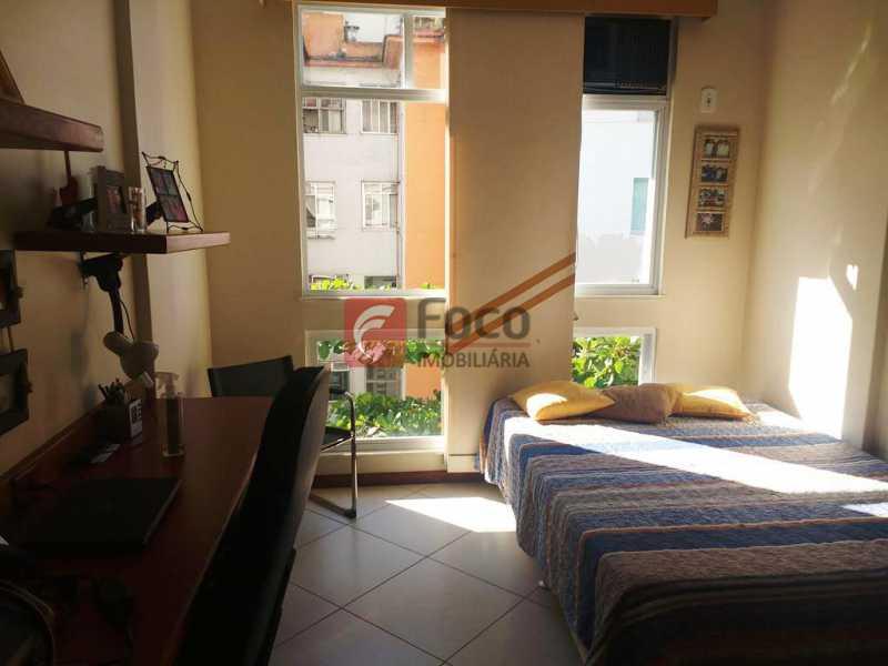 QUARTO 2 - Apartamento À Venda - Botafogo - Rio de Janeiro - RJ - FLAP32206 - 8