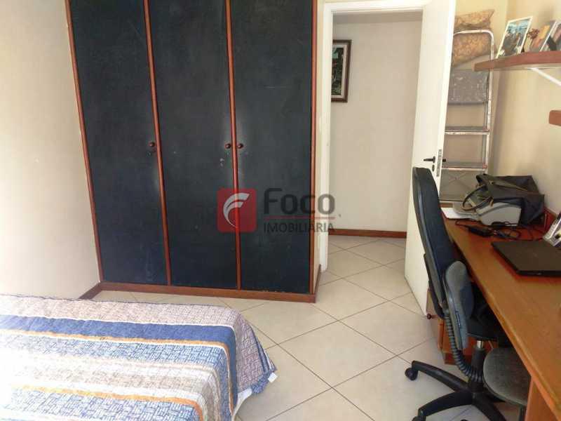 QUARTO 2 - Apartamento À Venda - Botafogo - Rio de Janeiro - RJ - FLAP32206 - 9