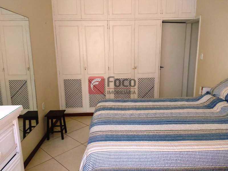 QUARTO 3 - Apartamento À Venda - Botafogo - Rio de Janeiro - RJ - FLAP32206 - 11