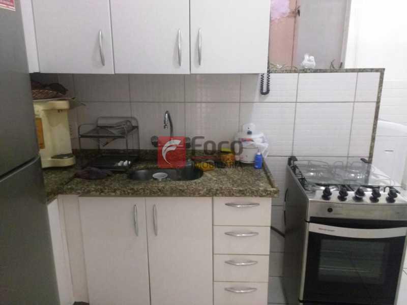 COPA/COZINHA - Apartamento À Venda - Botafogo - Rio de Janeiro - RJ - FLAP32206 - 15
