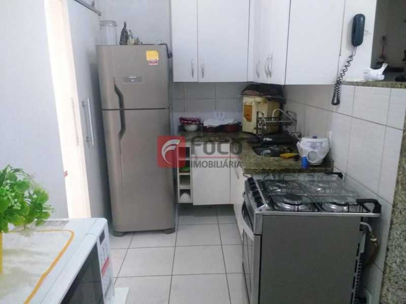 COPA/COZINHA - Apartamento À Venda - Botafogo - Rio de Janeiro - RJ - FLAP32206 - 16