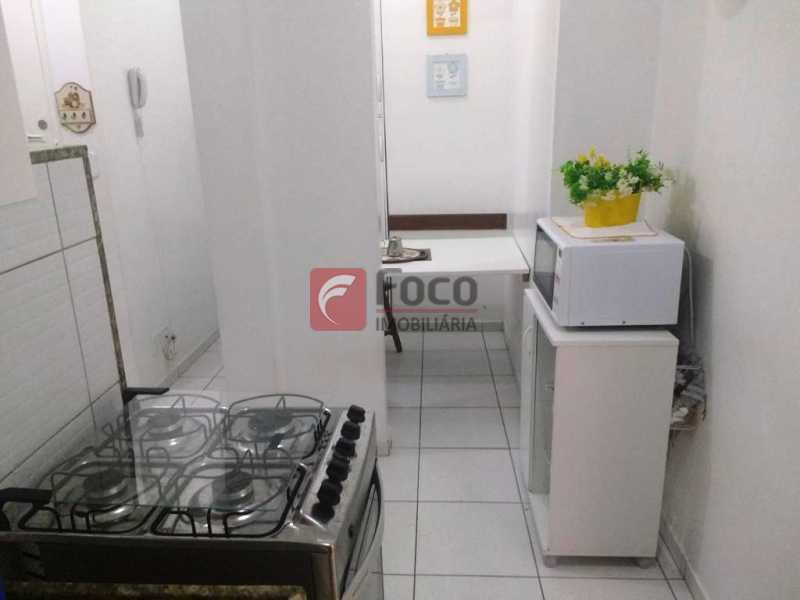 COPA/COZINHA - Apartamento À Venda - Botafogo - Rio de Janeiro - RJ - FLAP32206 - 17