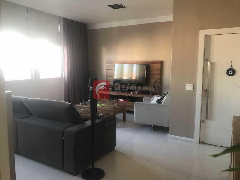 SALA - Apartamento à venda Rua Barão da Torre,Ipanema, Rio de Janeiro - R$ 1.200.000 - FLAP32379 - 5